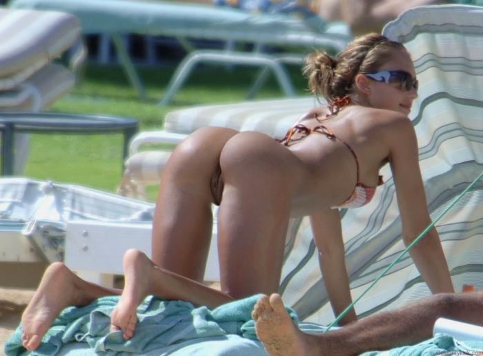 Jessica Alba Nude Video & Pussy Pics