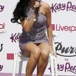 Katy Perry Upskirt Photos
