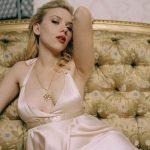 Scarelett Johansson Sexy Pics