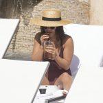 Vanessa Hudgens Bikini Leaked Photo