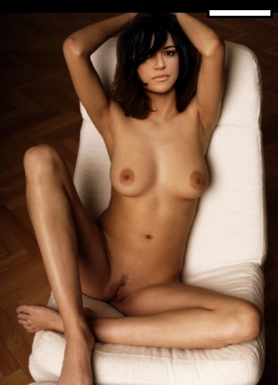 Rodriguez nude michele