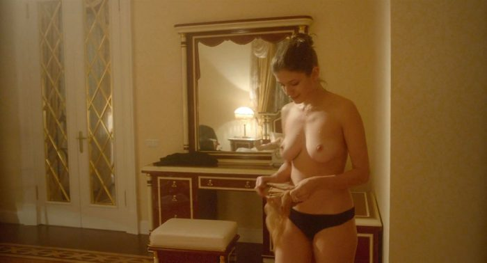Anna Chipovskaya XXX Photos & Sex Video