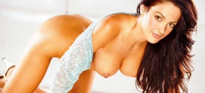 Minka Kelly Pussy Pics & Sex Video